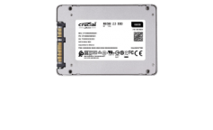 Ổ cứng SSD Crucial MX500 1TB SATA 2.5in