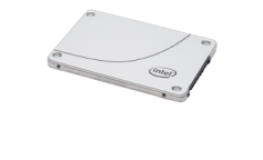 Ổ cứng SSD Intel 480GB S540 Series 2.5in