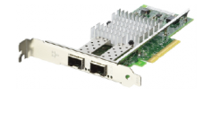 Card mạng Intel X520-DA2, 2 Port, 10Gbps, SFP+ Server adapter