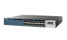 Cisco Catalyst 3560X-24T-S Switch