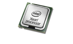 Intel Xeon E3-1240 v6 3.7GHz, 4 Core, 8M Cache