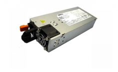 Nguồn Server Dell Single, Hot Plug Power Supply 550W (1+0)