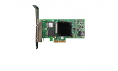 Card mạng Intel Ethernet I350 QP 1Gb Server Adapter,Full Height,CusKit