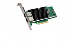 Card mạng Intel Ethernet X540 DP 10GBASE-T Server Adapter,Full Height,CusKit