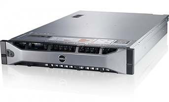 Customer-1545797158-Dell PowerEdge R430 - 1 x CPU E5-2609 V4 / 2 x 240GB SSD SATA/ Ram 8GB / Raid H330 / 1 x UPS